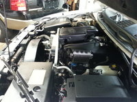 Picture of 2006 GMC Envoy XL SLE 4WD, engine