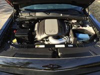 Picture of 2013 Dodge Challenger R/T, engine