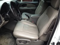 Picture of 2003 Oldsmobile Bravada 4 Dr STD AWD SUV, interior, gallery_worthy