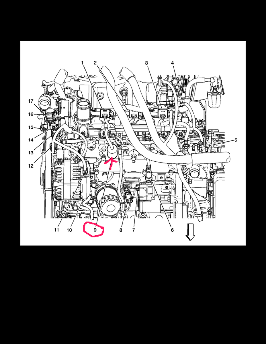 chevrolet impala questions where is fan relay and temp 3400 sfi engine cooling system diagram 2008 impala cooling system diagram