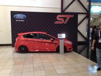 Picture of 2014 Ford Fiesta ST, exterior