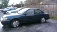 Picture of 1993 Toyota Corolla Base