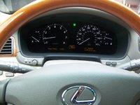 2006 Lexus LS 430 Base, 2006 Lexus LS430 Interior, interior