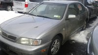 Picture of 2002 Infiniti G20 4 Dr STD Sedan, exterior
