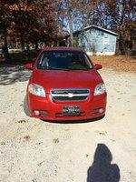 Picture of 2011 Chevrolet Aveo LS, exterior