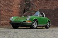 1973 Porsche 911 Overview
