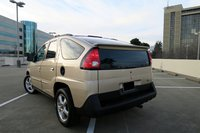 Picture of 2003 Pontiac Aztek AWD, exterior