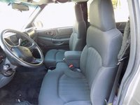 Picture of 2003 Chevrolet S-10 3 Dr LS Extended Cab SB, interior