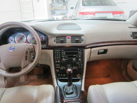 Picture of 2004 Volvo S80 2.5T AWD, interior