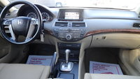 Picture of 2008 Honda Accord EX-L w/ Nav, interior, gallery_worthy