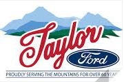 Taylor Motor Company logo