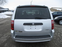 Picture of 2009 Dodge Grand Caravan SE, exterior, gallery_worthy