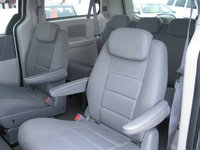 Picture of 2009 Dodge Grand Caravan SE, interior, gallery_worthy
