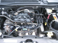 Picture of 2009 Dodge Grand Caravan SE, engine, gallery_worthy