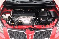 Picture of 2010 Pontiac Vibe 2.4L, engine