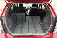 Picture of 2010 Pontiac Vibe 2.4L, interior