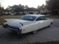 1960 Cadillac Fleetwood - Pictures - CarGurus