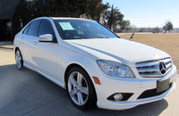 Picture of 2010 Mercedes-Benz C-Class C 300 Sport