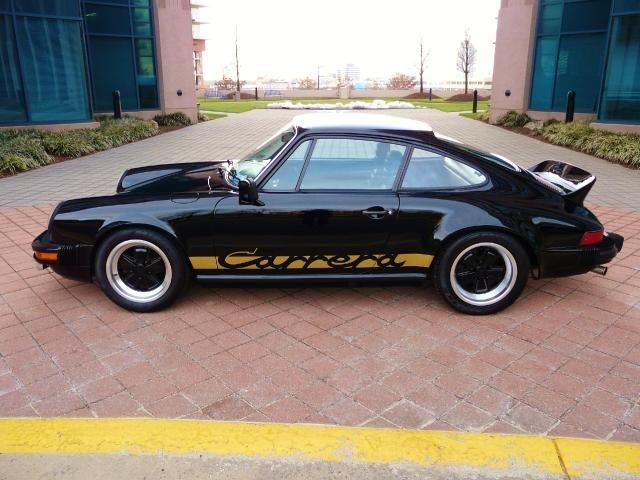 Picture of 1974 Porsche 911