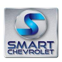Smart Chevrolet logo