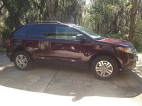 Picture of 2011 Ford Edge SE, exterior