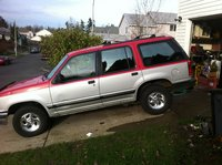 Picture of 1992 Ford Explorer 4 Dr XL SUV, exterior