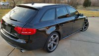 Picture of 2012 Audi A4 Avant 2.0T Quattro Prestige, exterior
