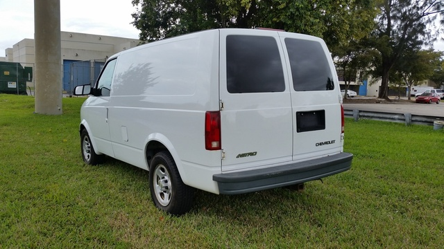 Picture Of 2005 Chevrolet Astro Cargo Extended RWD Exterior Gallery Worthy