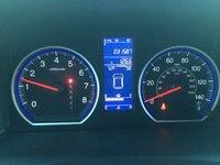 Picture of 2011 Honda CR-V EX-L, interior
