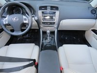 Picture of 2012 Lexus IS 250 RWD, interior