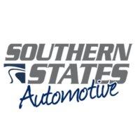 Southern States Mazda logo