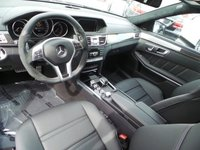 Picture of 2014 Mercedes-Benz E-Class E63 AMG S-Model, interior