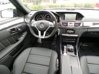 Picture of 2014 Mercedes-Benz E-Class E63 AMG S-Model