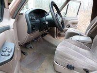 Picture of 1997 Ford F-250 2 Dr XLT Extended Cab LB HD, interior