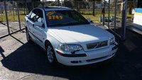 Picture of 2002 Volvo S40 1.9T
