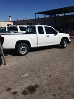 Picture of 2012 Chevrolet Colorado Work Truck
