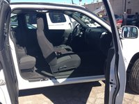 Picture of 2012 Chevrolet Colorado Work Truck, interior, gallery_worthy