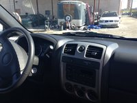 Picture of 2012 Chevrolet Colorado Work Truck RWD, interior, gallery_worthy