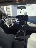 Picture of 2012 Toyota Prius v Two, interior