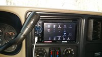 Picture of 2003 GMC Sierra 1500 SLE Extended Cab LB, interior