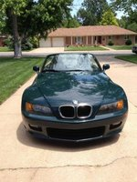 Picture of 1999 BMW Z3 2.8 Convertible, exterior