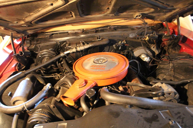 Picture of 1968 Oldsmobile Ninety-Eight, engine, gallery_worthy