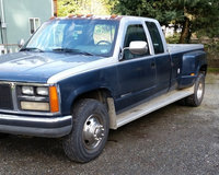 Picture of 1988 GMC Sierra C/K 3500, exterior, gallery_worthy