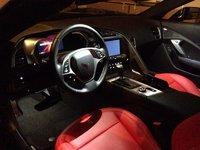 Picture of 2014 Chevrolet Corvette Z51 1LT, interior