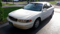 Picture of 2001 Buick Century, exterior, gallery_worthy