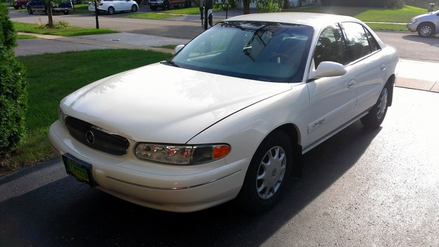 Picture of 2001 Buick Century
