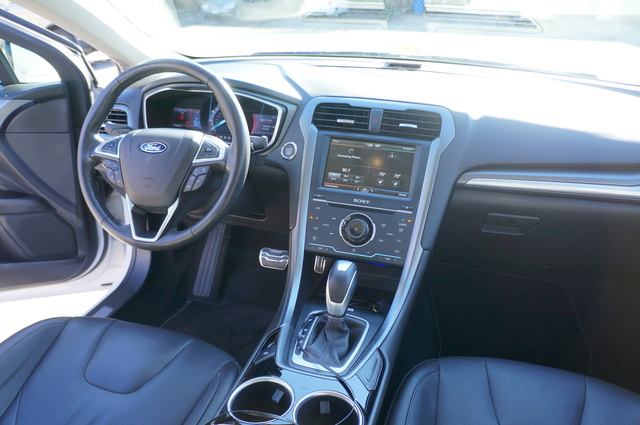 2013 Ford Fusion Pictures Cargurus