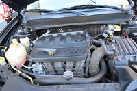 Picture of 2010 Dodge Avenger SXT, engine