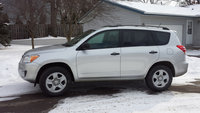 Picture of 2010 Toyota RAV4 Sport 4WD, exterior, gallery_worthy