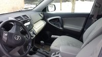 Picture of 2010 Toyota RAV4 Sport 4WD, interior, gallery_worthy
